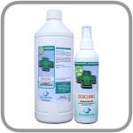 EcoClinic - Neutralizador de odores